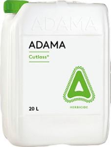 Adama Cutlass