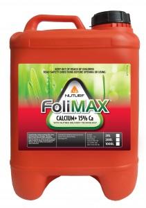 Folimax Calcium+ mock up