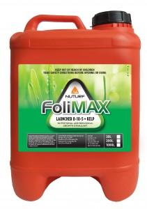 Folimax Launcher mock up