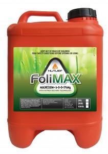 Folimax Magnesium mock up