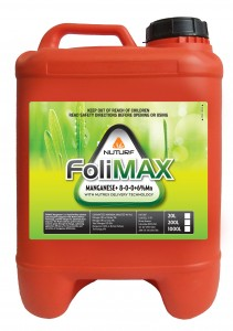 Folimax Managanese mock up