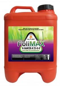 Folimax N-HANCER pack shot