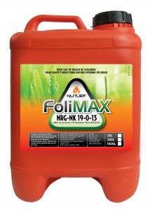 Folimax NRG-NK pack shot