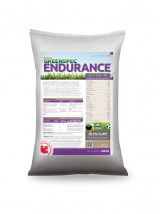 Greenspec endurance Mockup