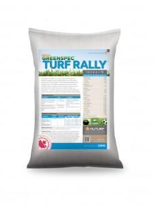 Greenspec turf rally Mockup