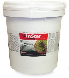 InStar Tub
