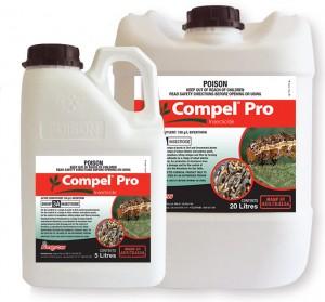 Compel Pro 2 sizes